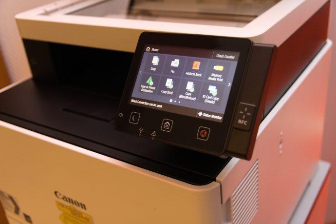 Bérelhető multifunkciós nyomtató